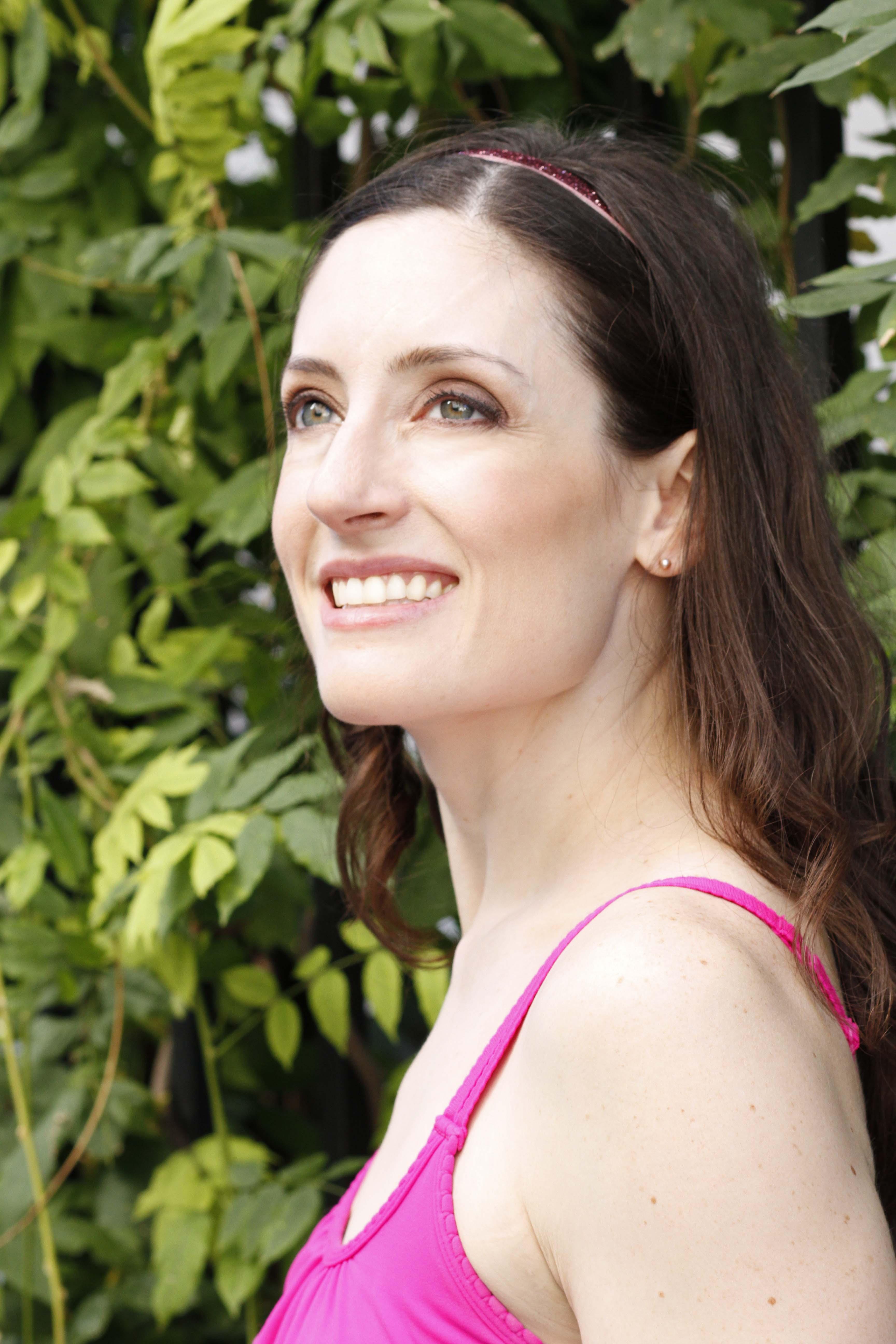 Jessica Bailey Nude Photos 7